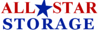 All Star Storage logo